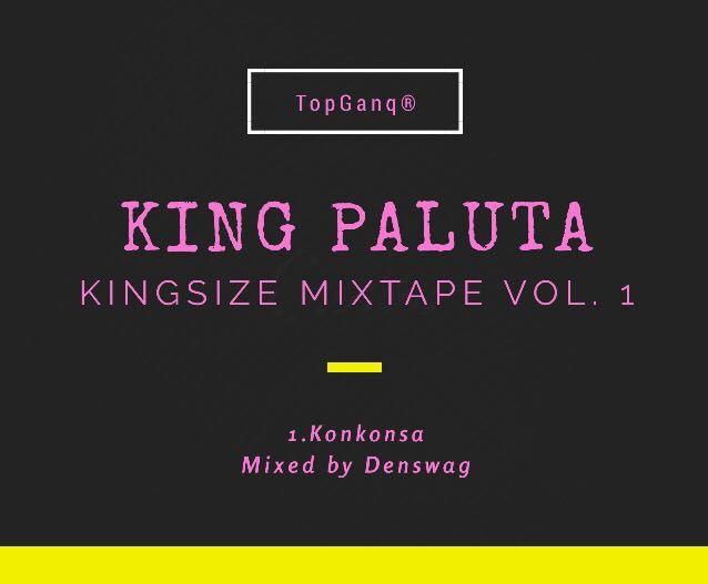 King Paluta - Konkonsa (Most Of Us)