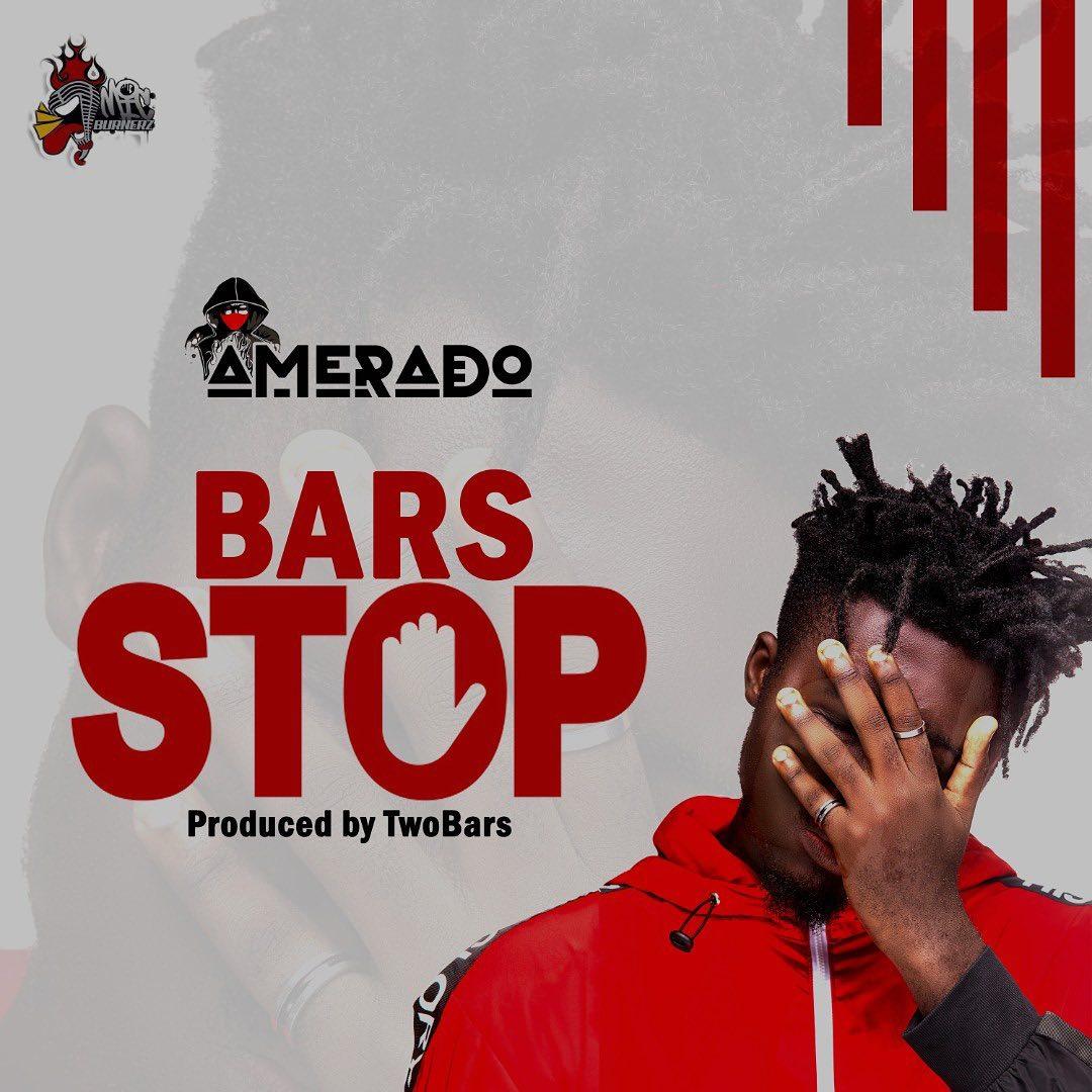 Amerado - Bars Stop