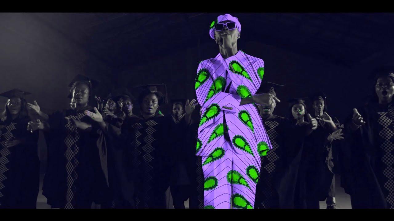 E.L - Efa Wo Ho Ben (Music Video)