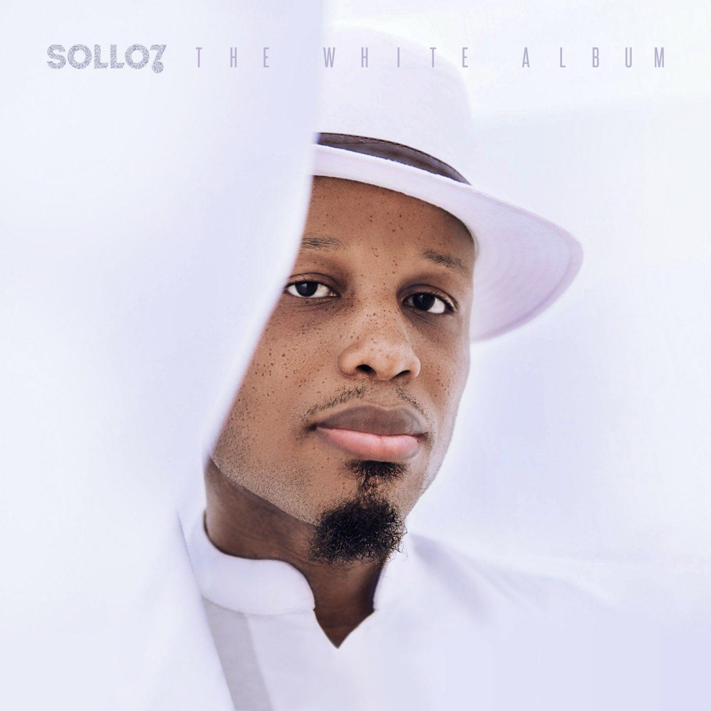 SOLLO7 - The White Album