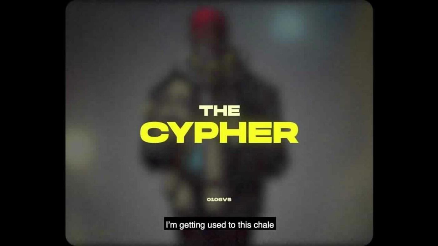 Jayso - 0106 Vol. 5 Cypher (Video)