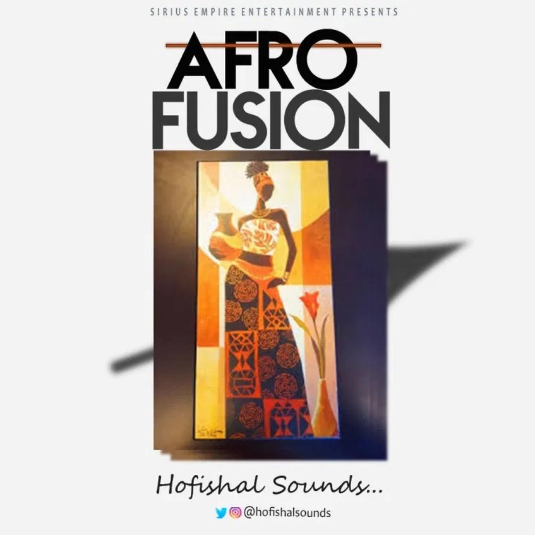Hofishal Sounds - Afro Fusion