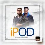 Randy N - iPod (feat. Kweku Smoke)