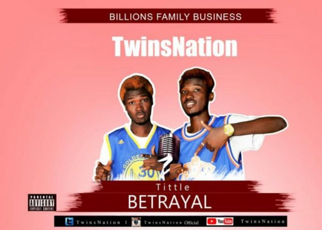 TwinsNation – Betrayal