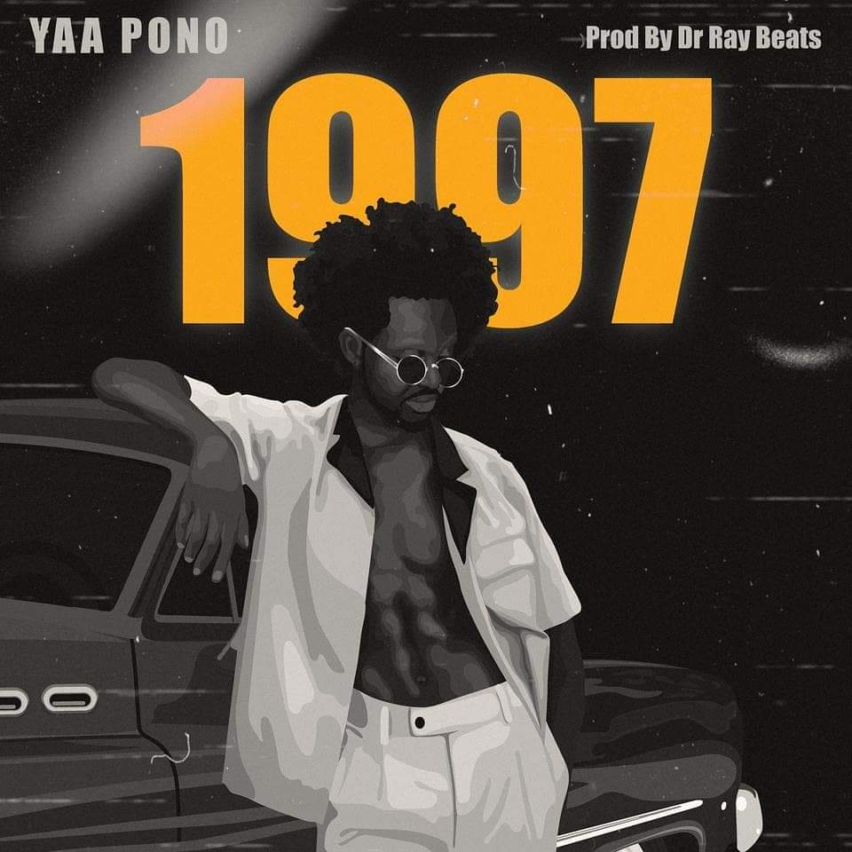 Yaa Pono - 1997 (Sika Biom)