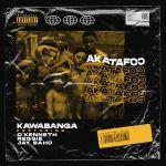 Kawabanga - Akatafoc Instrumental