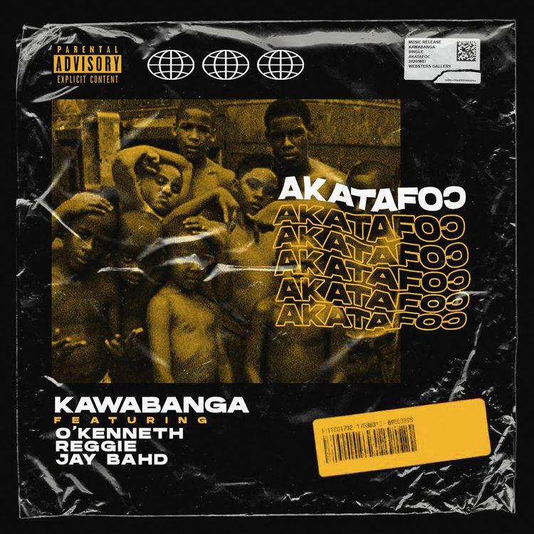 Kawabanga - Akatafoc