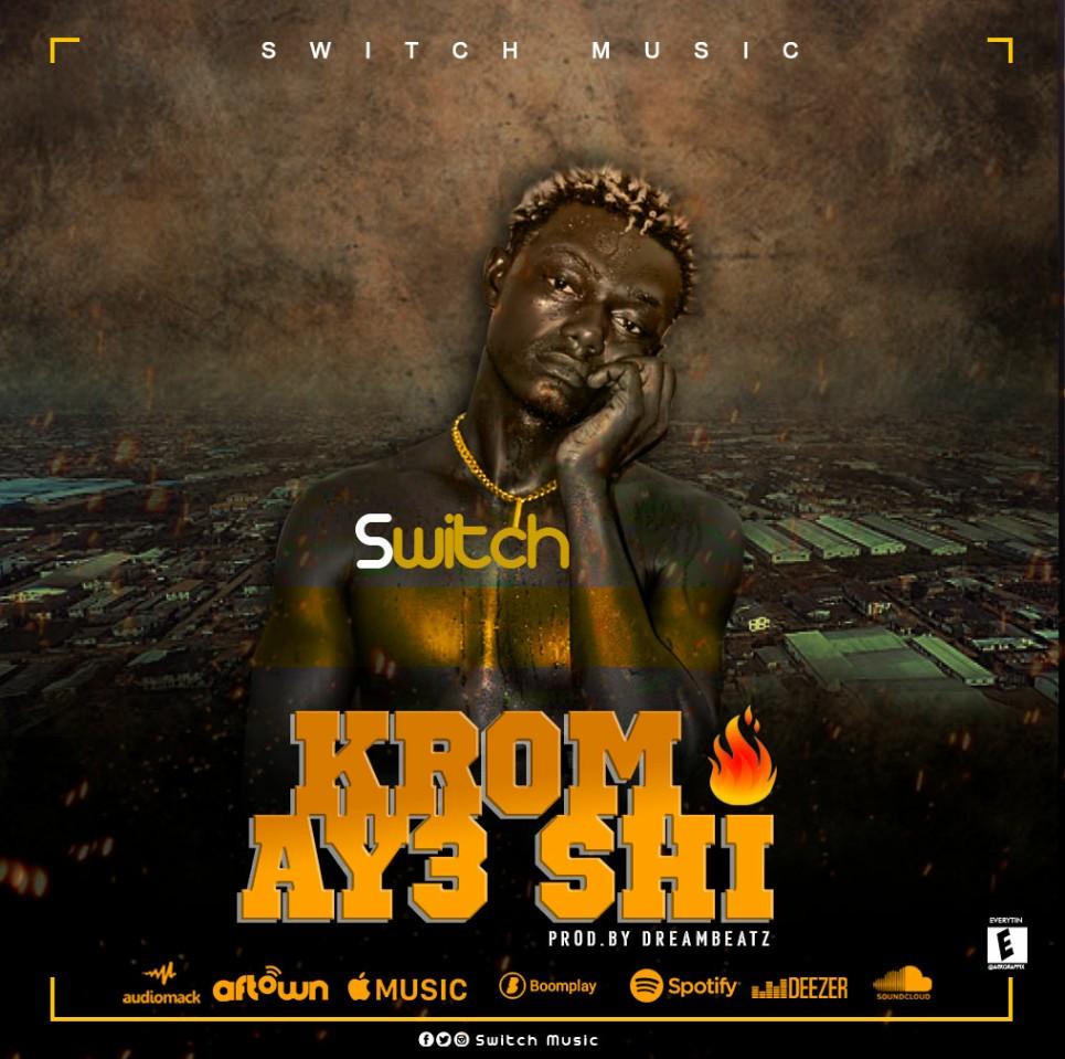 Switch - Krom Ay3 Shi