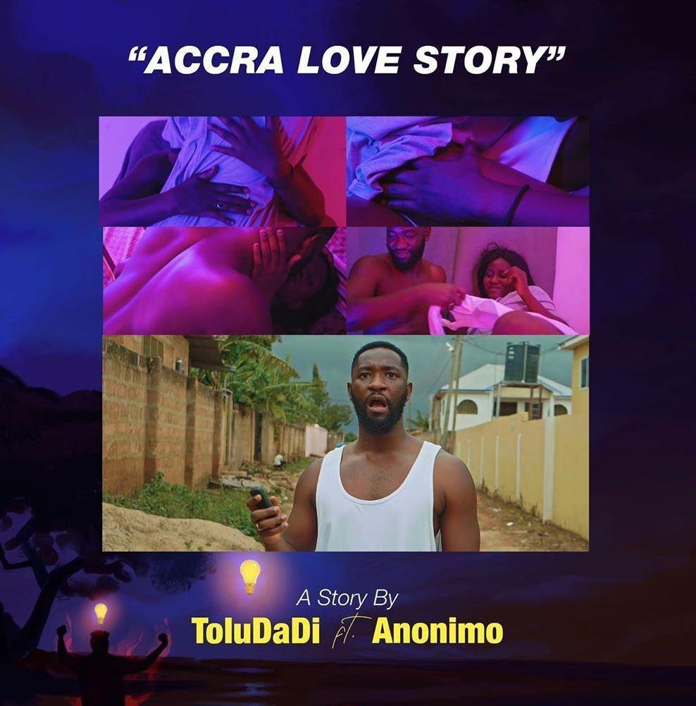 ToluDaDi - Accra Love Story