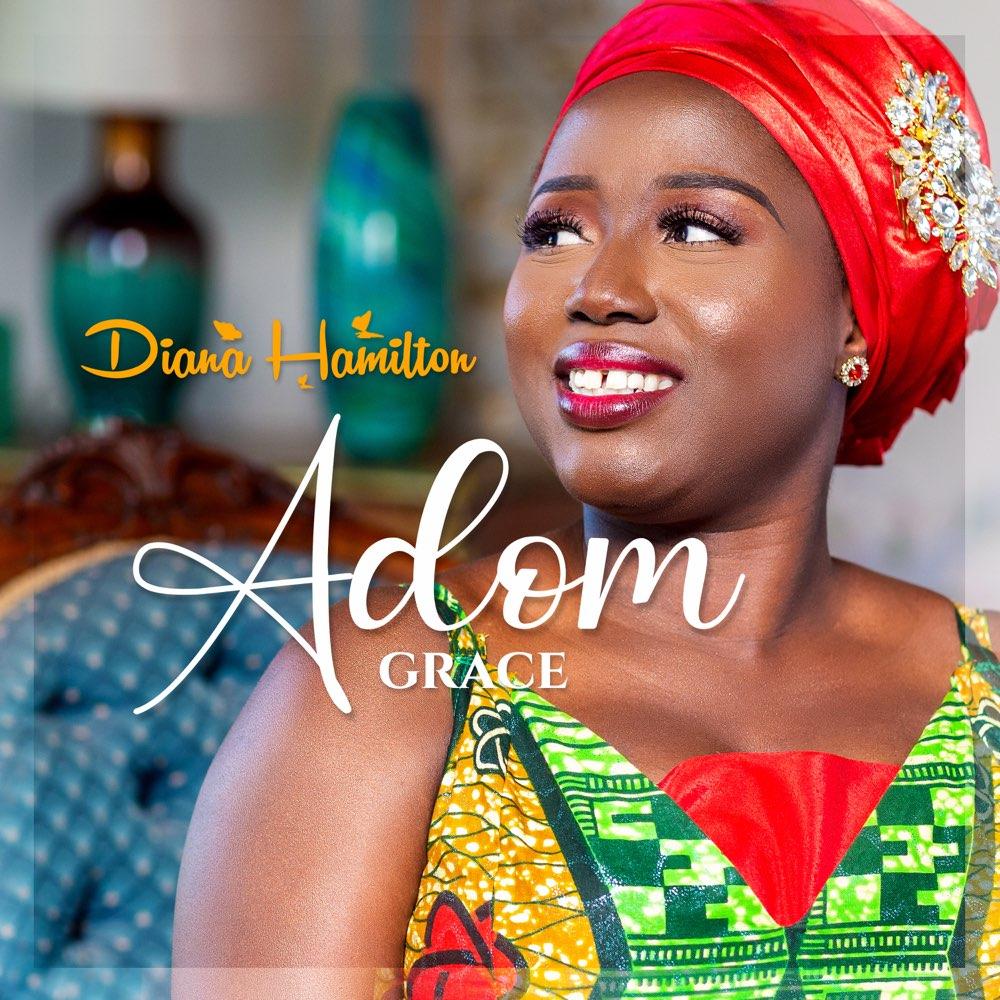 Diana Hamilton - Adom