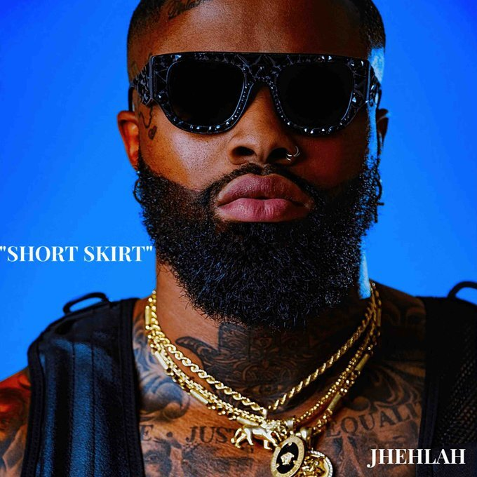 Jhehlah - Short Skirt