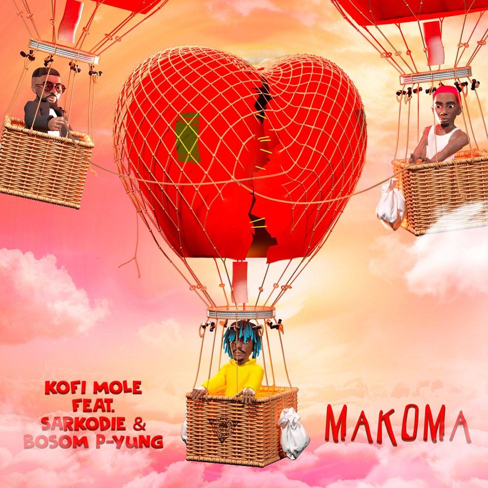 Kofi Mole - Makoma
