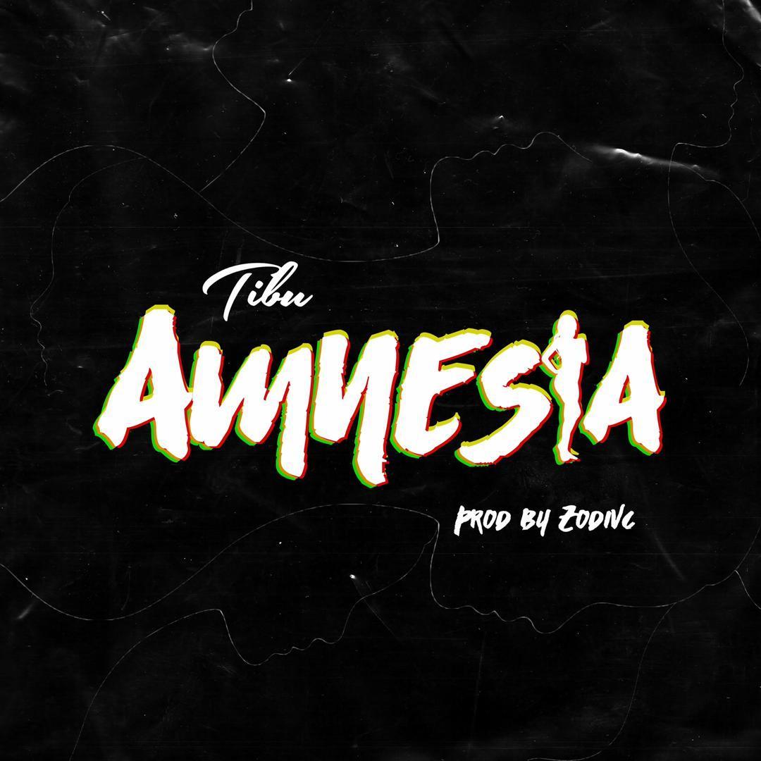 Tibu - Amnesia