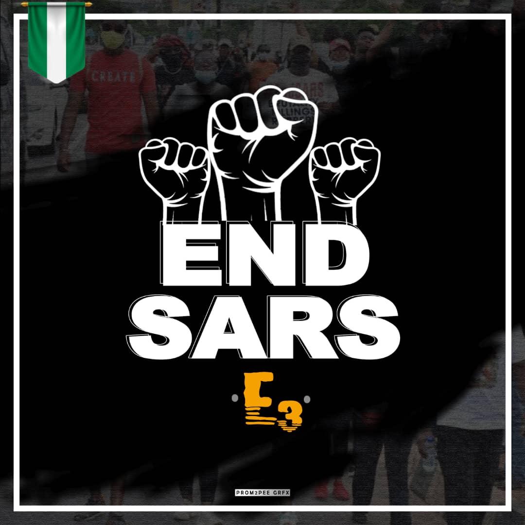 E3 – End SARS