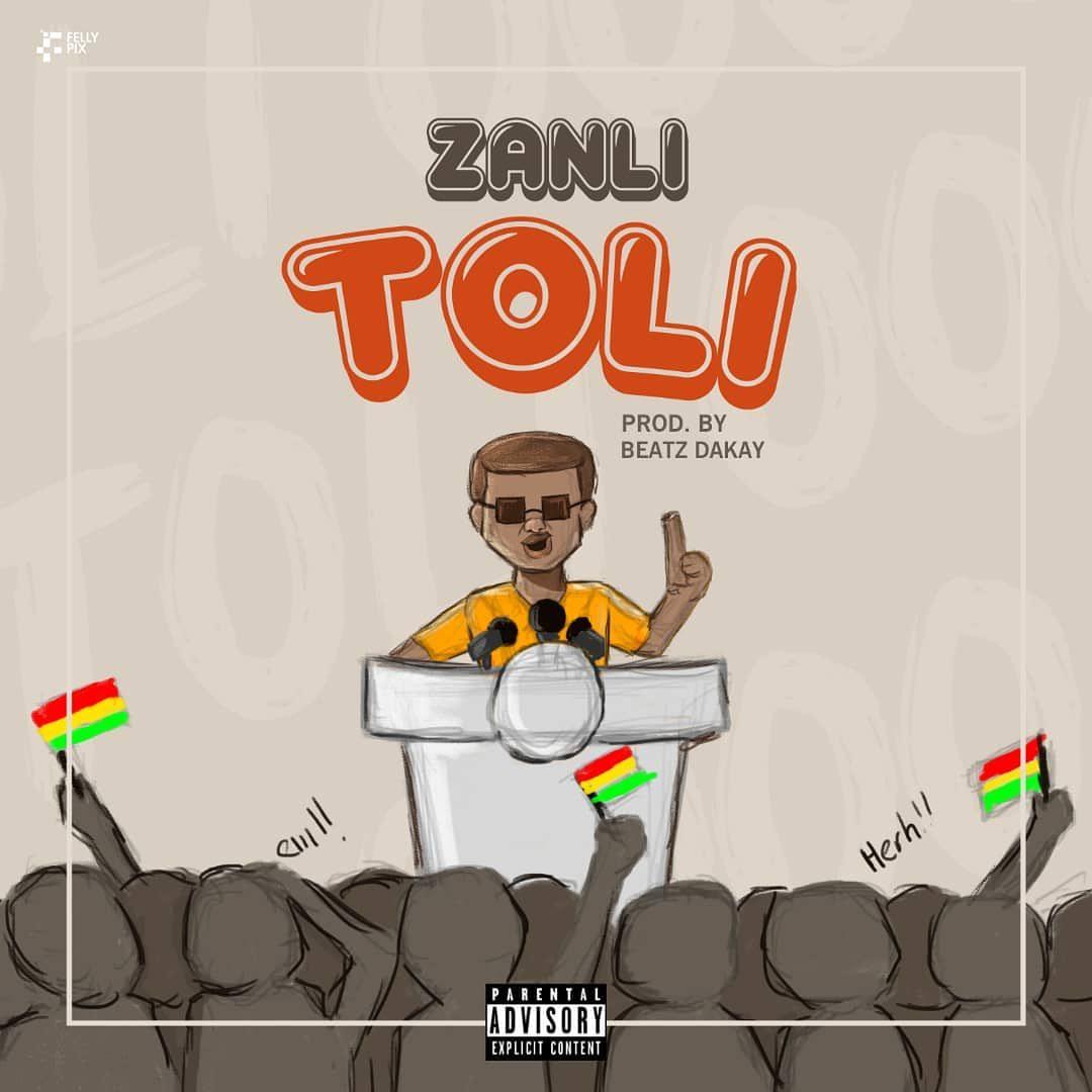 Zanli - Toli