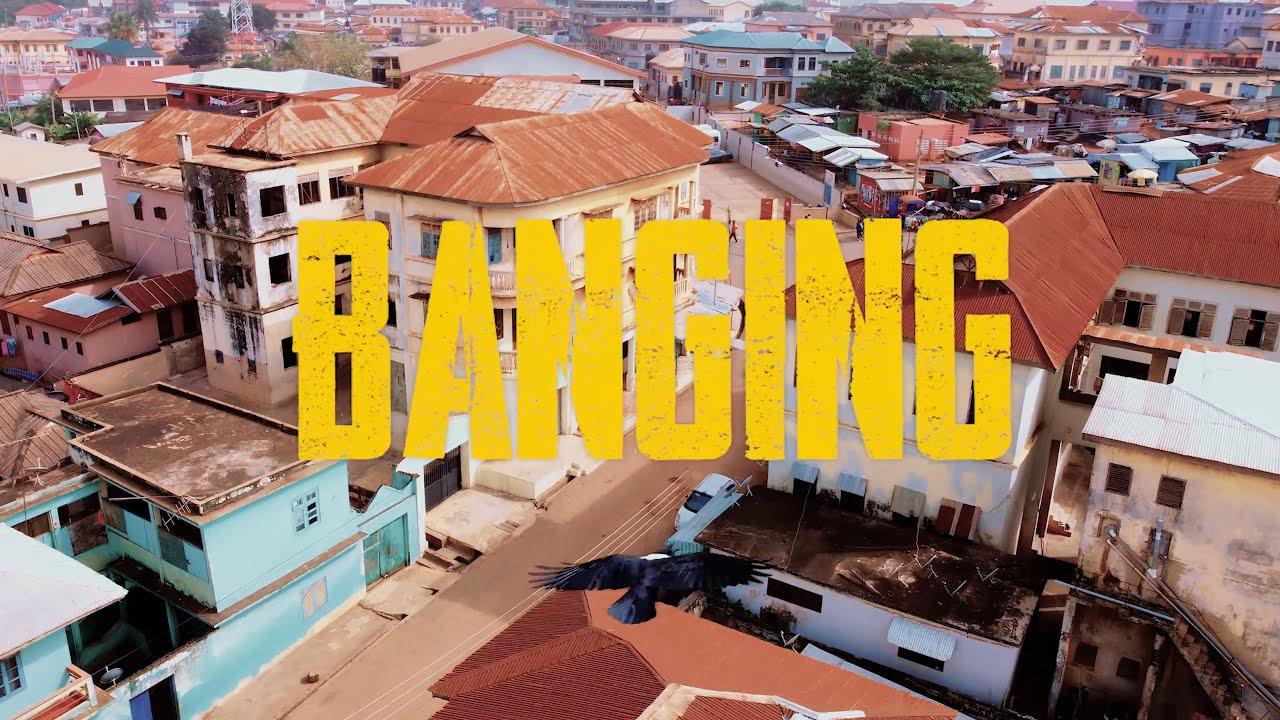 VIDEO: Braa Benk - Banging (feat. City Boy & Jay Bahd)