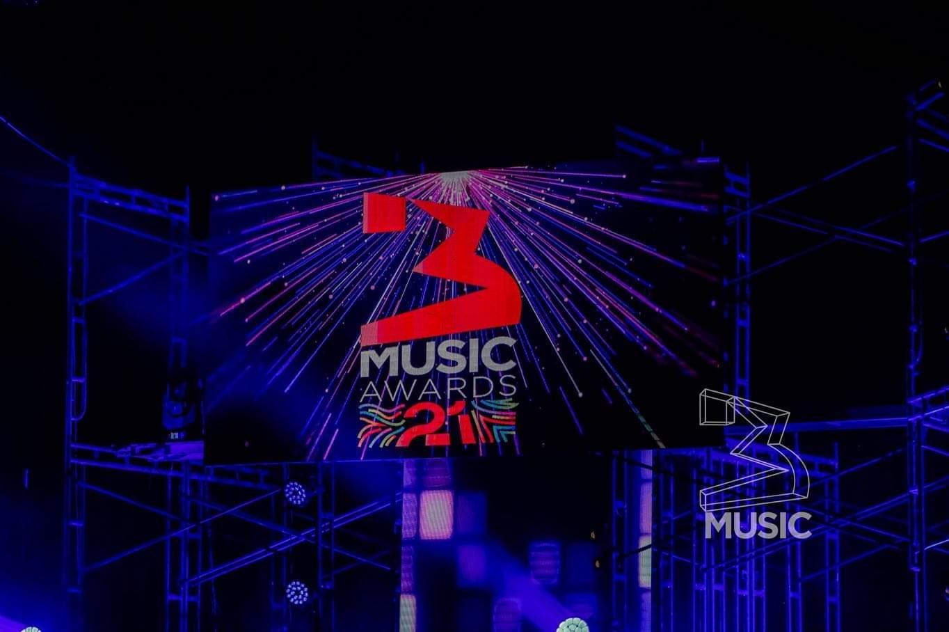 3 Music Awards 21