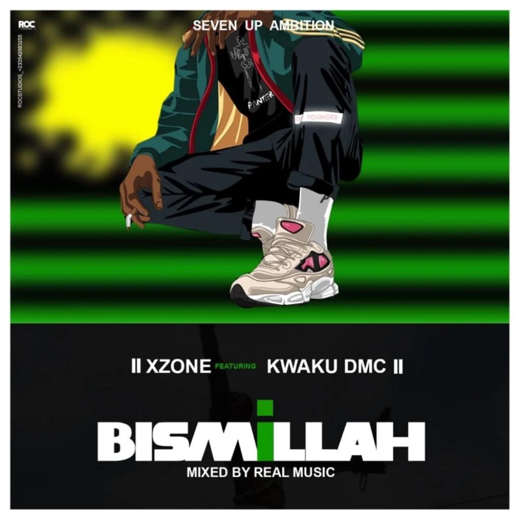 Xzone - Bismillah (feat. Kwaku DMC)