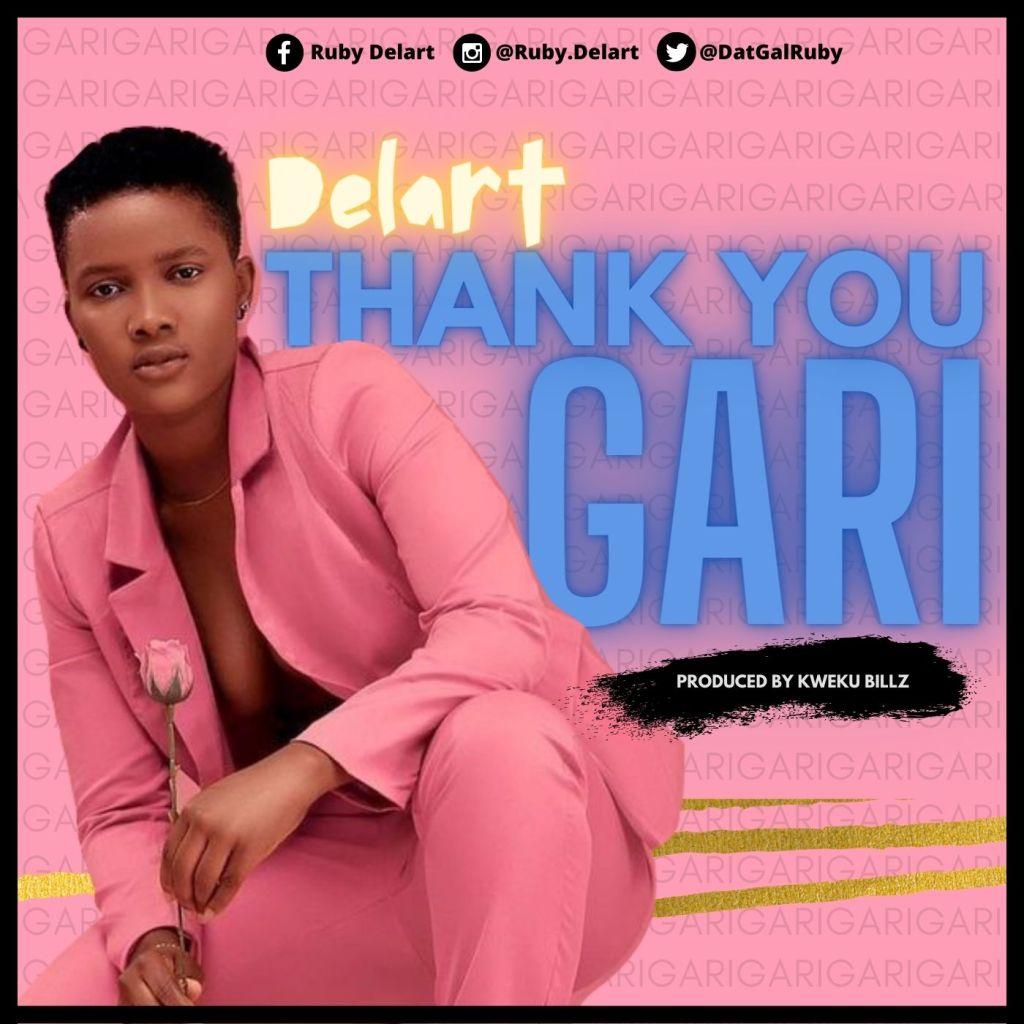 Delart - Thank You Gari
