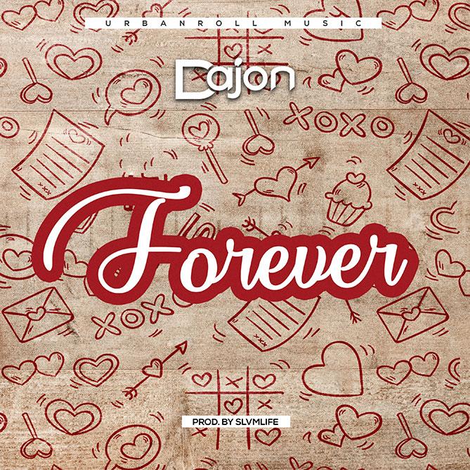 Dajon - Forever