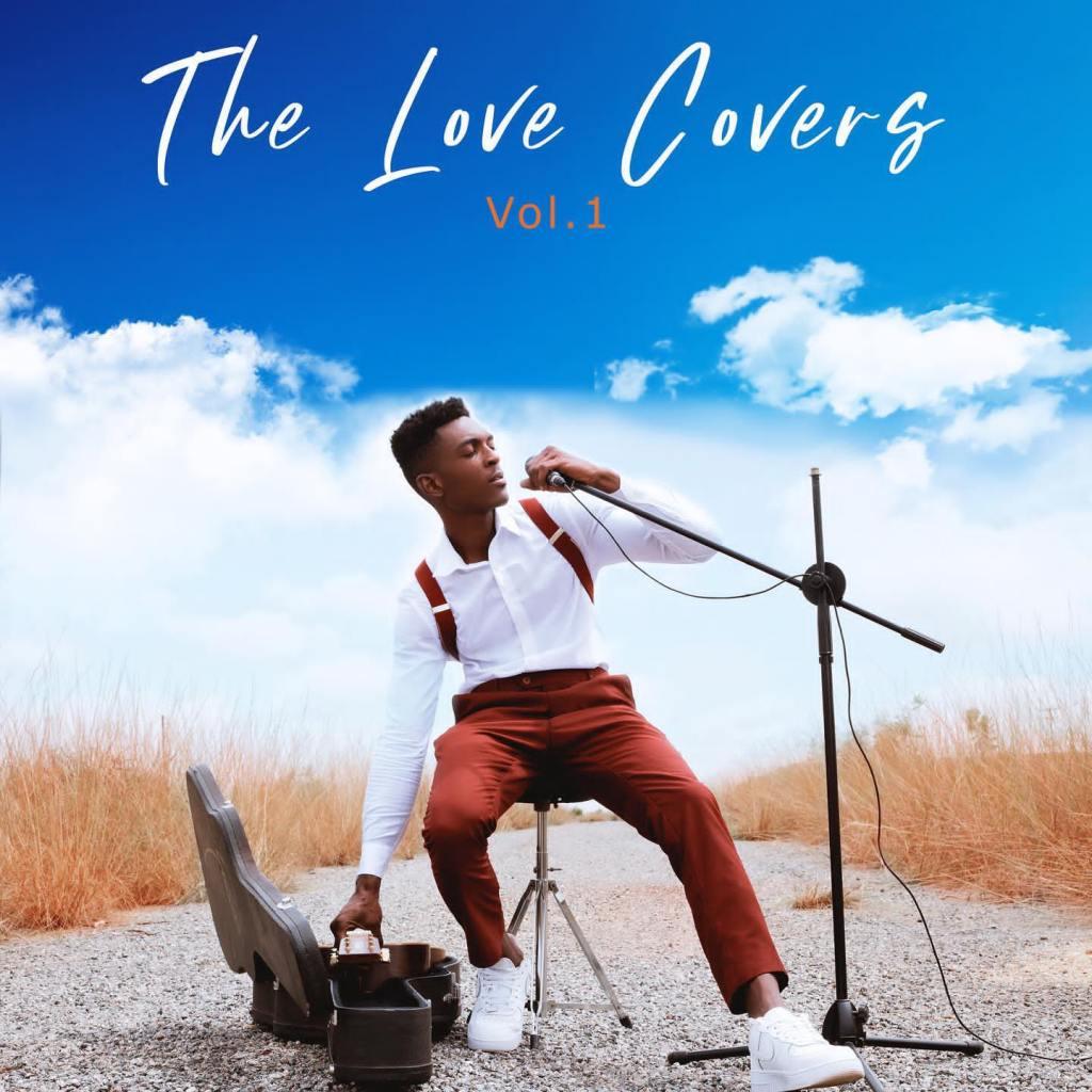 K.Junior -The Love Covers (Vol. 1)