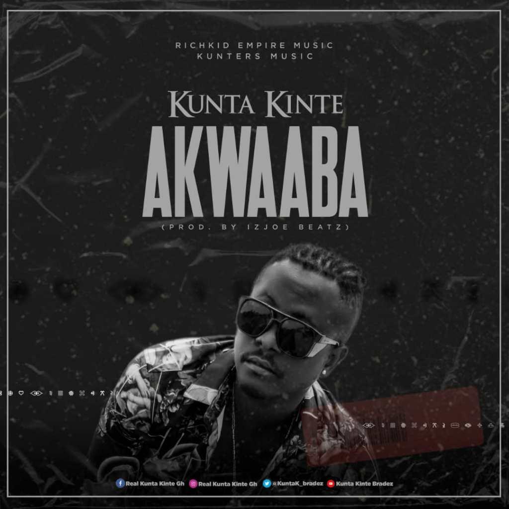 Kunta Kinte - Akwaaba