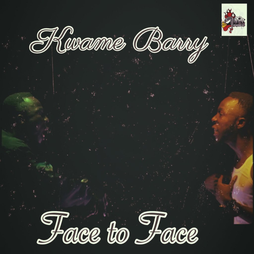 Kwame Barry - Face to Face