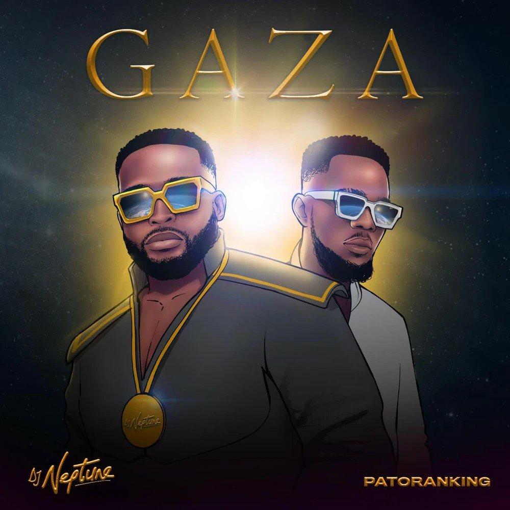 DJ Neptune - Gaza (feat. Patoranking)
