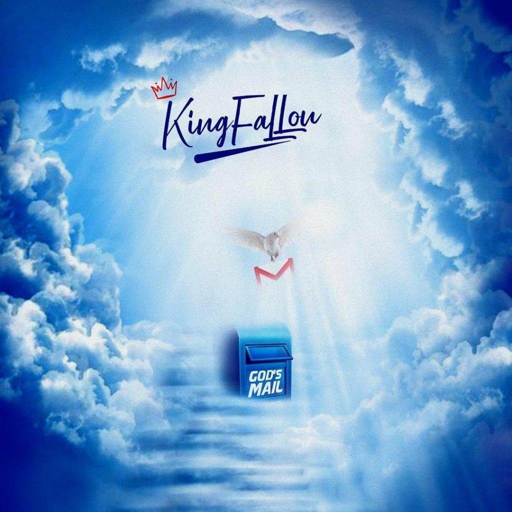King Fallou - God's Mail