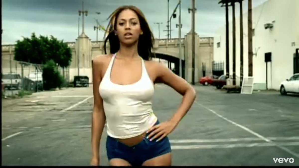 beyonce crazy in love