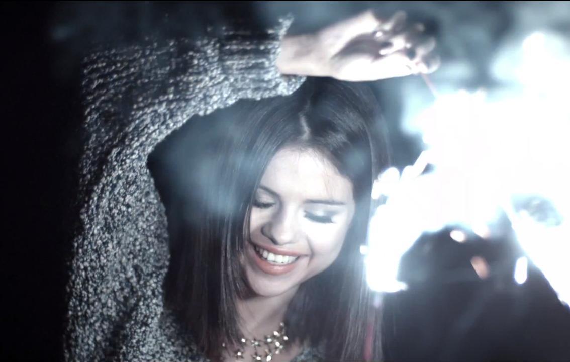 Selena Gomez & The Scene  Hit The Lights  Playlistology