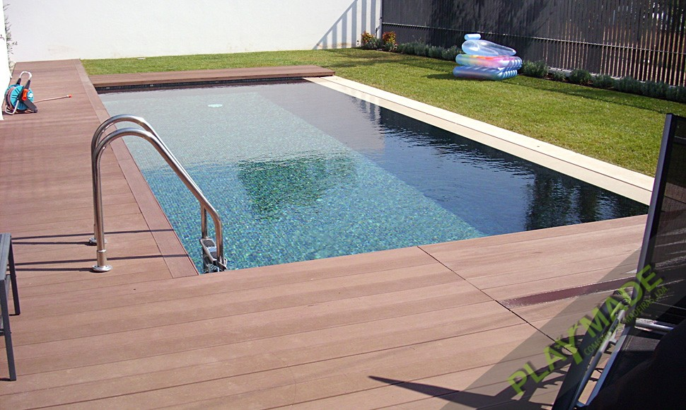 Deck Composito - Play made