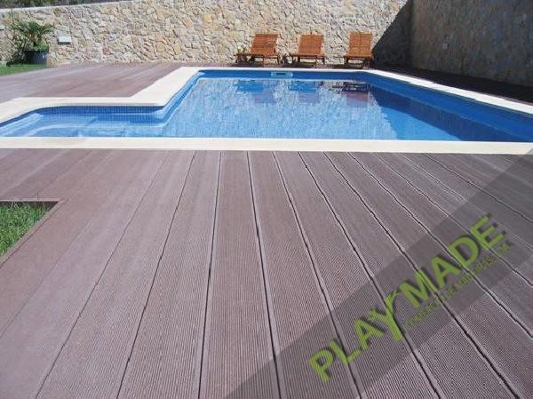 Deck Composito - Playmade