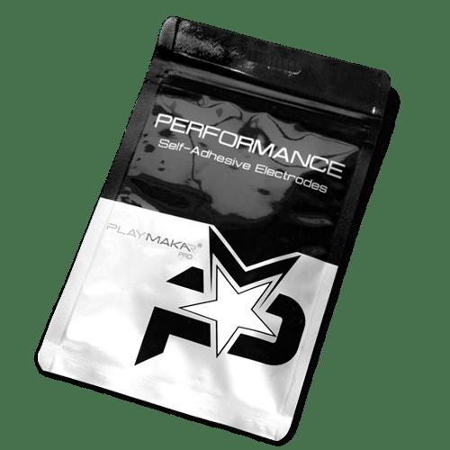 Electrode Pad foil pack playmakar