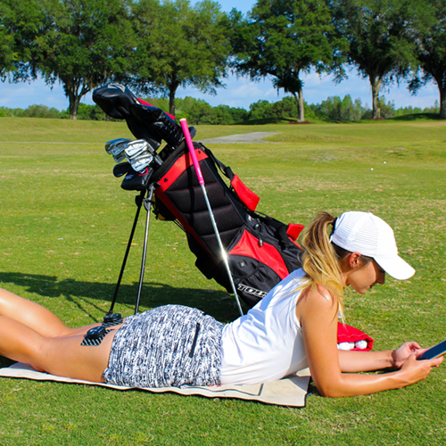 PlayMakar PRO Golf Hannah