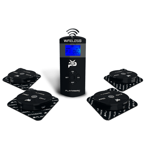 Wireless Muscle Stimulator PlayMakar Pro