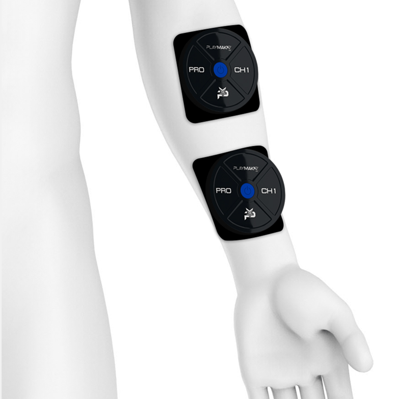 wrist-and -fingers