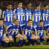 The Rise and Fall of Deportivo La Coruña