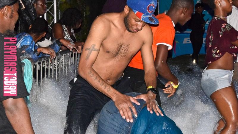 Soca Addiction Bahamas Carnival