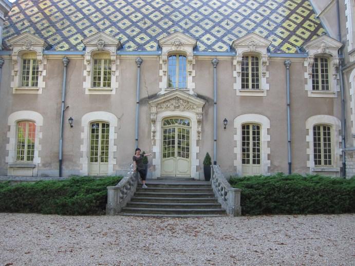 Chateau Corton Andre