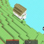 Play Minecraft 3D