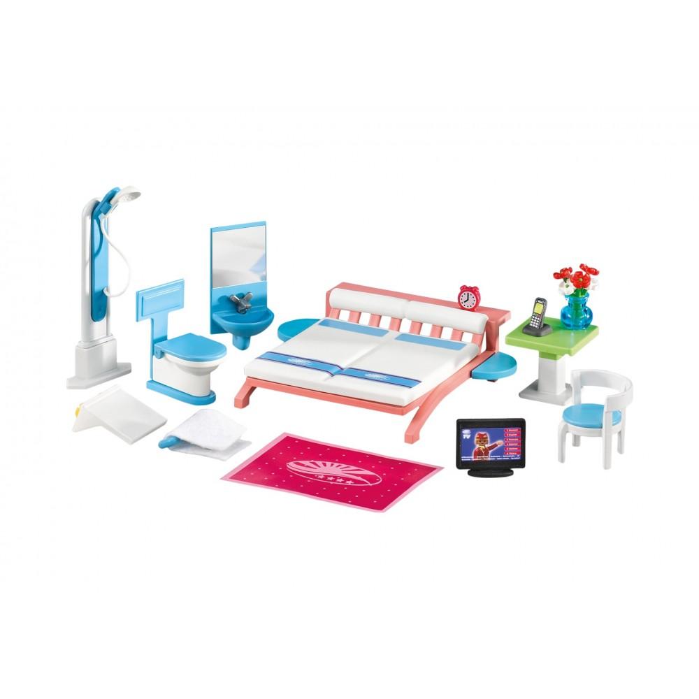 6297  Habitacin para Hotel  Playmobil  Playmobileros  Tienda de Playmobil Nuevo y Ocasin