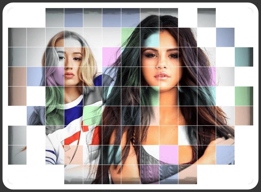 Selena Gomez ft Iggy Azalea