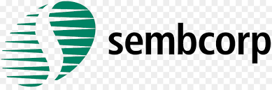 Logo of sembcorp