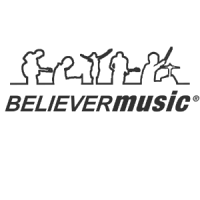 Believer Music Logo