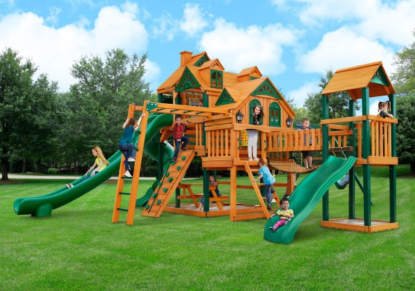 Playnation Orlando Source Swing Sets Playhouses And Accessories