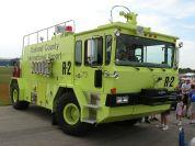 Airport Fire trucks