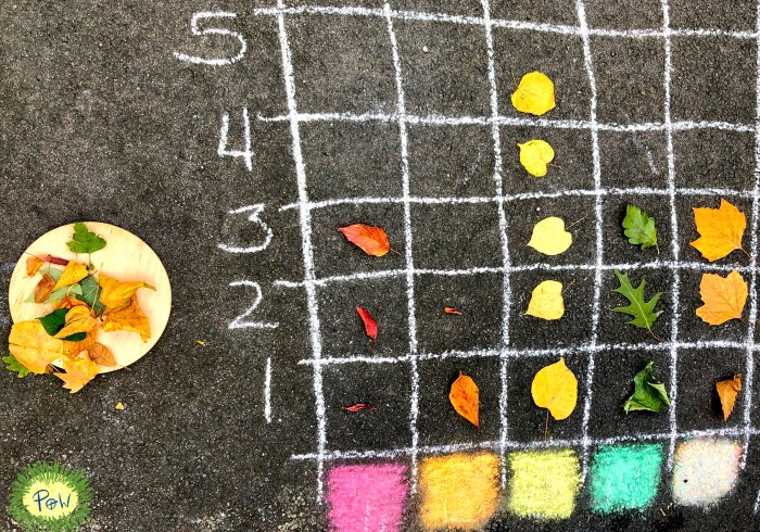 pictograph activity. picture graph outdoor activity. data handling for reception, year 1, first grade, second grade.