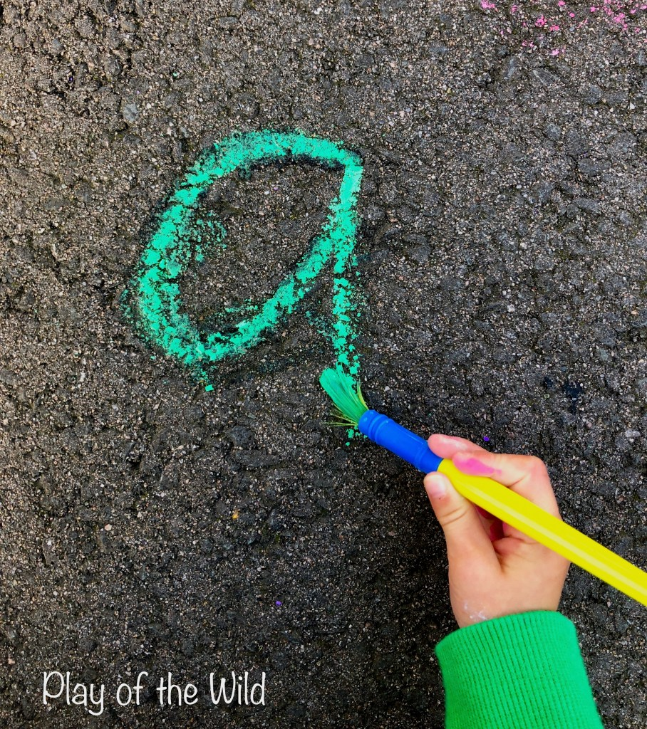EYFS Activities for Toddlers and Preschoolers at home