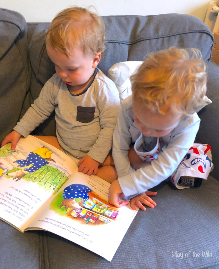 reading books at home with children. 5 books a day. How to Start Preschool at Home.